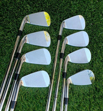 Callaway X-Forged 2013 Iron Set 3-PW True Temper DG X100 Extra Stiff,Steel,Nice