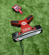 "EXO Indianapolis 34"" Tour Issue TCxxxx Stamped Putter EXO + HC,Super Stroke,NEW"
