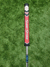"Odyssey TOULON Garage Tour Austin Putter 35"" ,Tour ID ,SuperStroke + HC , MINT!"