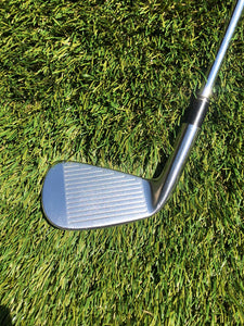 TaylorMade RAC TP 4  Single Iron, RH,TaylorMade Steel Shaft-Fair Condition!!!