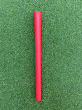 Scotty Cameron Design California Red Pistolero Putter Grip, Excellent Condition!