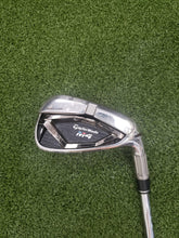 TaylorMade M4 8 Single Iron, RH, True Temper Stiff Steel Shaft- Very Nice
