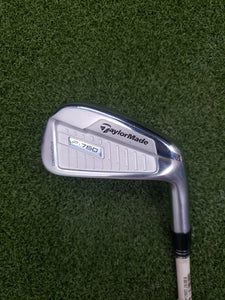 TaylorMade P.760 Forged 7 Single Iron,RH,KBS Tour Stiff Steel Shaft-  Great !!!