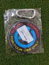NEW SCOTTY CAMERON Gallery Release JOHNNY RACER Circle T PUTTING DISC