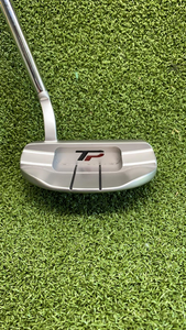 "TaylorMade Mullen TP Collection Putter, RH, 35"" With H/C- Very Nice!!"