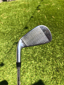 TaylorMade RAC LT 3  Single Iron,RH,TaylorMade Stiff Steel Shaft-Fair Condition