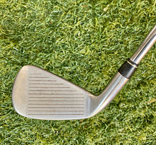 TaylorMade 320 6 Single Iron, RH, Flighted Rifle Precision Stiff Steel Shaft- Good Condition
