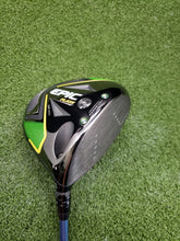Tour Issue Callaway Epic Flash Sub-Zero Double Diamond 9.0* Driver,RH,Fujikura Speeder Shaft,NEW