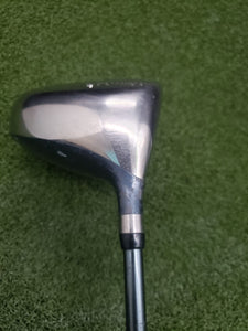 Cleveland Launcher W Titanium 1 Driver,RH,W Series Women`s Graphite Shaft, GREAT