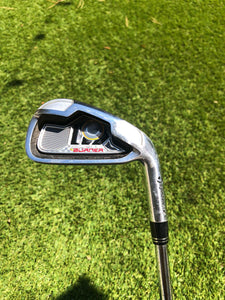 TaylorMade Tour Burner 3 Single Iron, RH, Steel Shaft, Golf Pride Grip, FAIR