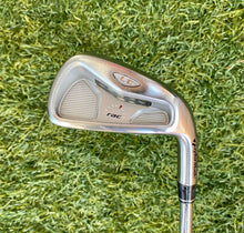 TaylorMade RAC LT 6 Single Iron, RH, TaylorMade T-Step Professional Stiff Steel Shaft- Good Condition