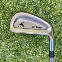 Titleist DCI 7 Single Iron, RH, Dynamic Gold S300 Stiff Steel Shaft- Good Condition