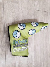 Scotty Cameron Gallery Exclusive Yin Yang Fairway Wood And Putter Headcover Set