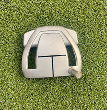 TaylorMade Spider Mini Silver Putter Head, RH, HEAD ONLY- Good Condition!!
