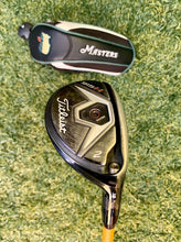 Titleist 915 iH 18* 2 Hybrid , RH, UST Mamiya ProForce V2 Stiff Shaft- Good Condition!!