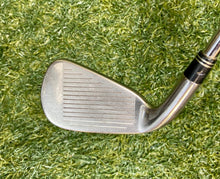 TaylorMade R7 6 Single Iron, RH, TaylorMade T-Step 90 Regular Steel Shaft- Good Condition