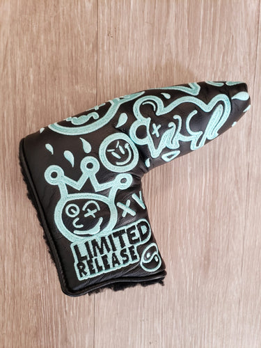 New Scotty Cameron 2015 Custom Shop Limited Greatest Hits Blade Putter Headcover