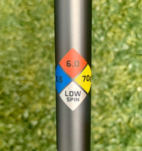 Project X HZRDUS Smoke Black 6.0 Stiff 70g UnCut Driver Shaft- New!