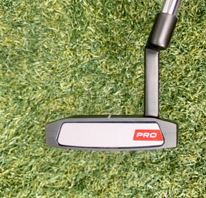 "Odyssey Works 7 Pro 350g Putter, RH, 33"" With H/C- Very Nice!"