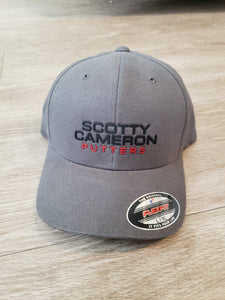 New Release Scotty Cameron Putters Stacked Rubber Charcoal Size L- XL