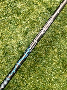 Aldila Synergy Blue 60-Regular  UnCut Regular Driver Shaft- NEW!!!