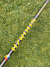 Project X HZRDUS Smoke Yellow 6.0 Stiff 60g UnCut Driver Shaft- New