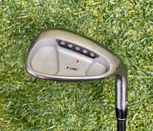TaylorMade RAC OS 9 Single Iron, RH, TaylorMade UltraLite M (Senior) Graphite Shaft- Good Condition