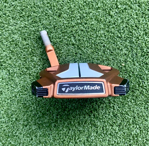 TaylorMade Spider X SX-32 Copper Putter Head, RH, HEAD ONLY- Very Nice!!