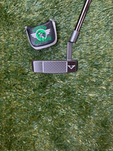 "BRAND NEW!!... Odyssey Toulon Garage Portland Putter , 35"", RH, With HeadCover."