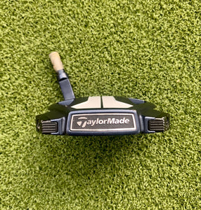 TaylorMade Spider X SX-32 Navy Putter Head, RH, HEAD ONLY- Very Nice!!
