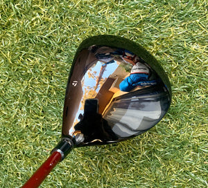 TaylorMade R9 SuperTri 10.5* Driver, RH, Fujikura Motore 60 M Shaft- Good Condition!!