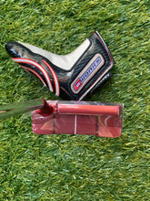 "NEW!.. Odyssey O WORKS Red 1ws Putter, RH, 35""- With H/C."