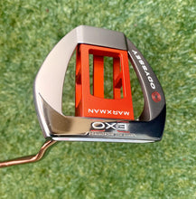 "Tour Issue Odyssey EXO Stroke Lab Marxman Putter, RH, 34"" With H/C... NEW!!!!"