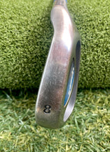 "InTech Stainless 8 Iron Weighted Swing Trainer, RH, 35"", 48oz- Good Condition"