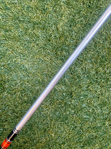 "Mitsubishi Tensei Ck Series Orange 60 S Driver Shaft, RH, 44.50"" TaylorMade Adaptor - Very Nice!!"
