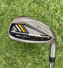 TaylorMade RBladez HL 9 Single Iron, RH, TaylorMade RocketFuel 85g Regular Steel Shaft- Good Condition