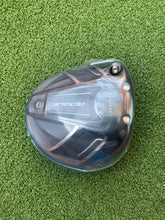 NEW!!... Tour Issue Callaway Rogue Sub Zero With Jailbreak Technology 9.0* ,RH, HEAD ONLY.