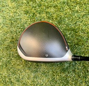 TaylorMade M5 12* Driver, RH, Fujikura Atmos Red  5A Shaft- Very Nice!!
