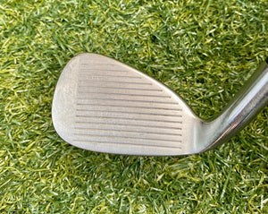 TaylorMade 200 9 Single Iron, RH, TaylorMade S-90 Stiff Steel Shaft- Good Condition