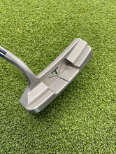 "Odyssey Toulon Garage Long Island Putter, RH, 35"" Without H/C- Great Condition"