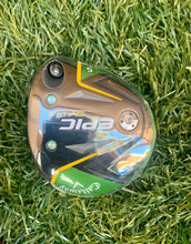 Tour Issue Callaway Epic Flash With JailBreak Technology 18* 5 Wood Head, RH, Brand New!!!!