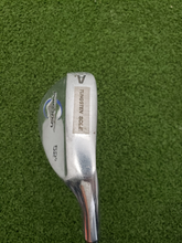 PureSpin Diamond Face Scoring 52º A1 Wedge,RH,PureSpin Steel Shaft,VeryNice