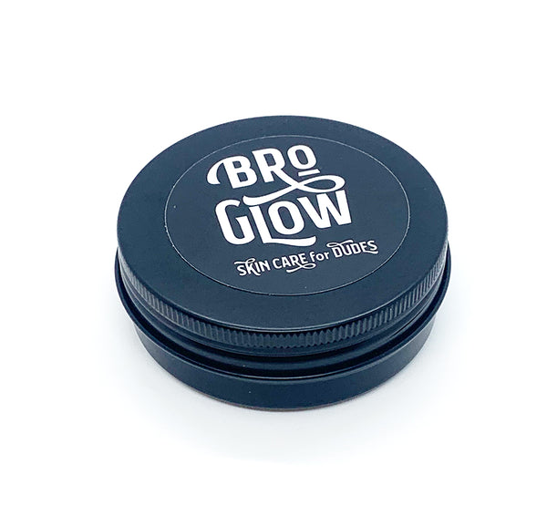 Bro Glow - 2oz Men's Skin Cream