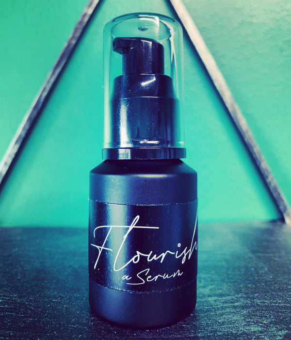 Flourish Serum