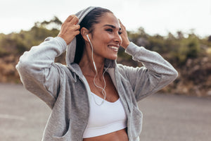 Ready Set Glow: Skin Care Tips For Pre + Post Workout