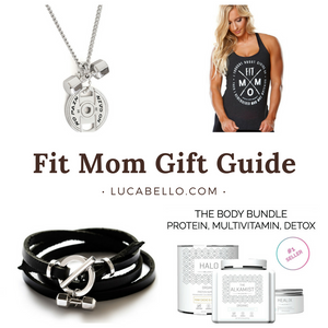 The Fit Mom Gift Guide