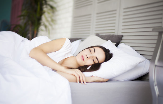 Better Sleep Awaits with Magnesium Oil