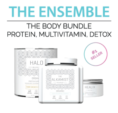 Swhey body bundle
