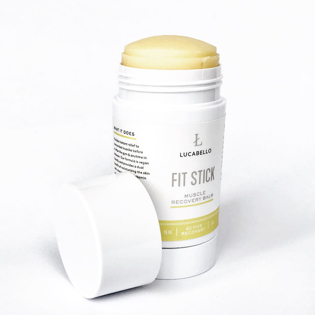 Fit Stick Recovery Balm 1