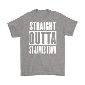 St James Town